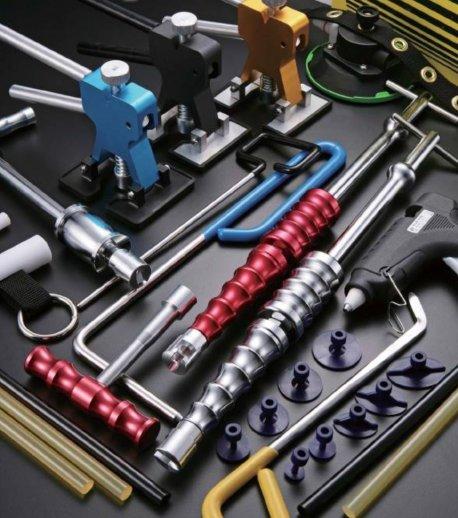 Beulendoktor Werkzeug